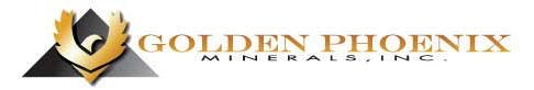 Golden Phoenix Minerals